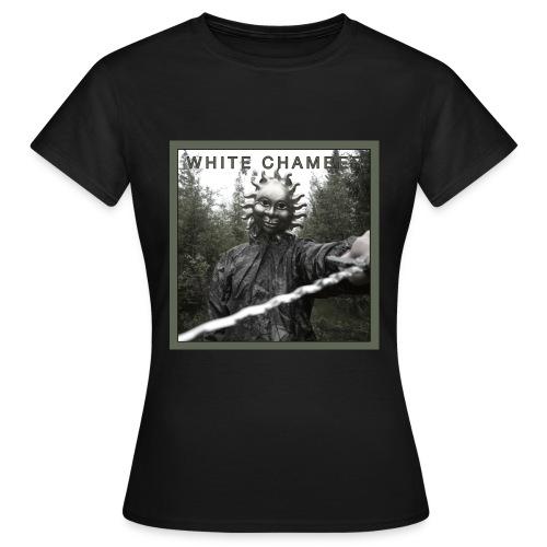 White Chamber - Women's T-Shirt