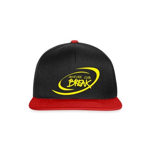 Pet ACBR - Snapback cap
