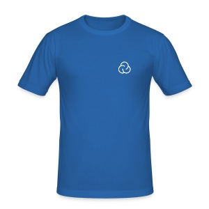 SpinLab - Shirt Male SLIM FIT - Staff only - Männer Slim Fit T-Shirt