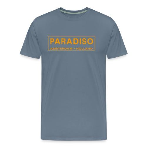100016Q - Mannen Premium T-shirt