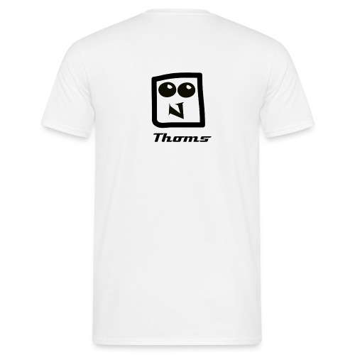 T-shirt Homme Thoms - T-shirt Homme