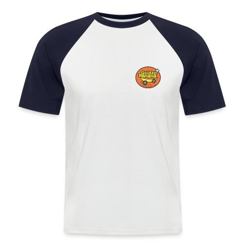 Casquette Golden Banana - T-shirt baseball manches courtes Homme