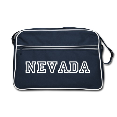 sac retro NEVADA - Sac Retro