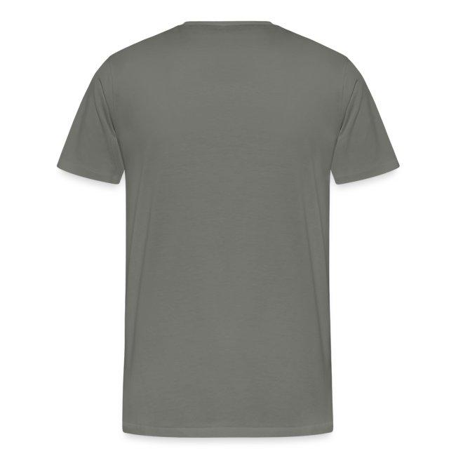 T-shirt Ne nous fâchons pas
