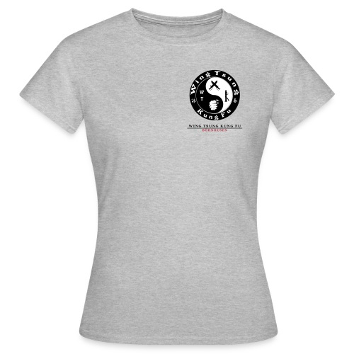 Schul-Shirt / Damen - Frauen T-Shirt
