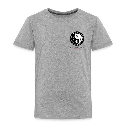 Schul-Shirt // Kinder - Kinder Premium T-Shirt