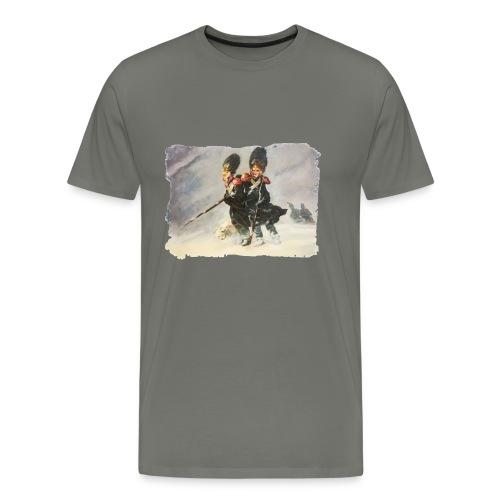 1813-2013 - Männer Premium T-Shirt
