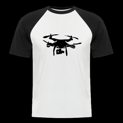 LB-Germany Werbeshirt - Männer Baseball-T-Shirt
