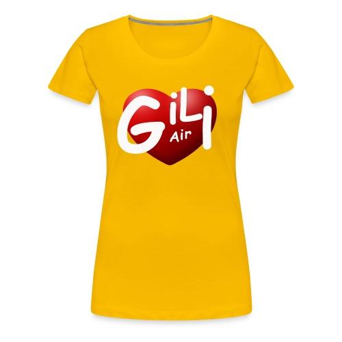 Tee female - Women's Premium T-Shirt