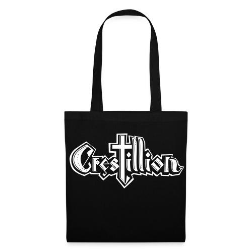 Crestillion Logo Bag - Tote Bag