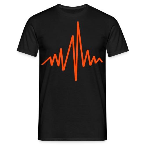MusicMe - Maglietta da uomo