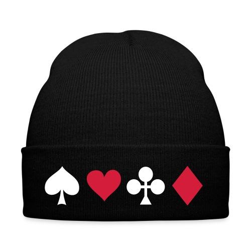 bonnet d'hivers - Bonnet d'hiver