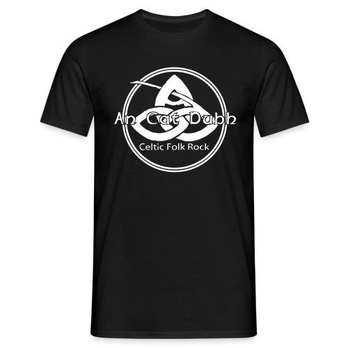 T-Shirt (Herren) - Männer T-Shirt