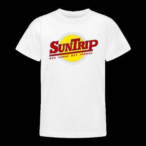 T-shirt tonåring, SunTrip - T-shirt tonåring