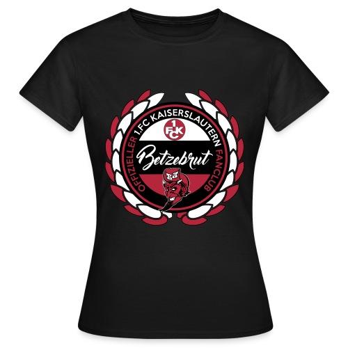Betzebrut - Frauen T-Shirt