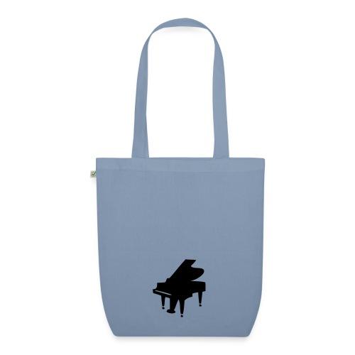 fortepian torba - Ekologiczna torba materiałowa