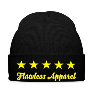 Flawless Apparel Wooly - Winter Hat