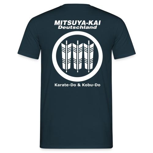 KHSD-Shirt - Männer T-Shirt