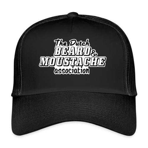 DBMA Truckers cap Logo - Trucker Cap