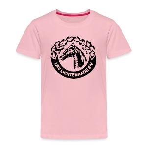 Kinder-Unisex-Shirt mit LRV-Logo - Kinder Premium T-Shirt