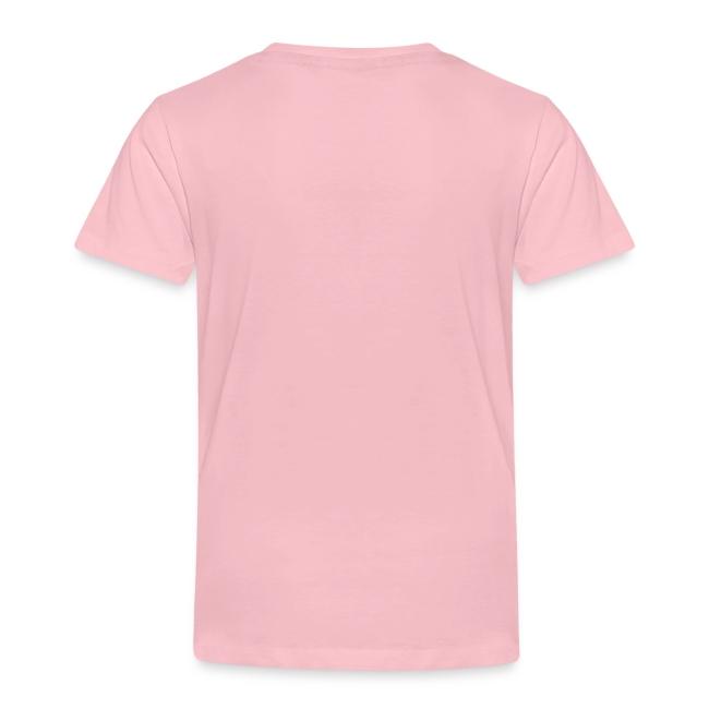 Kinder-Unisex-Shirt mit LRV-Logo