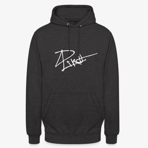 P.I.K.A SIGNATURE - Sweat-shirt à capuche unisexe
