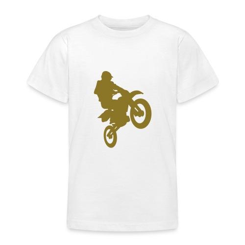 T-SHRIT ENFANT - T-shirt Ado