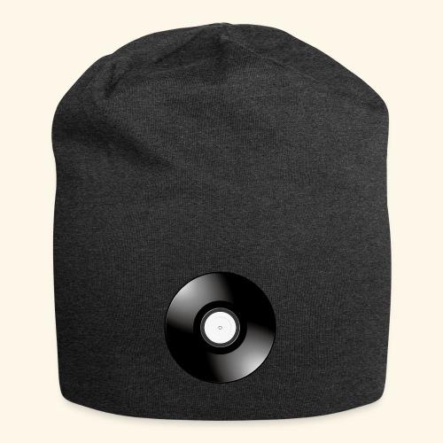 Beanie Vinyl  - Jersey Beanie