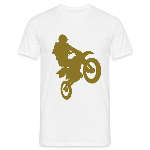 T-SHRIT HOMME - T-shirt Homme