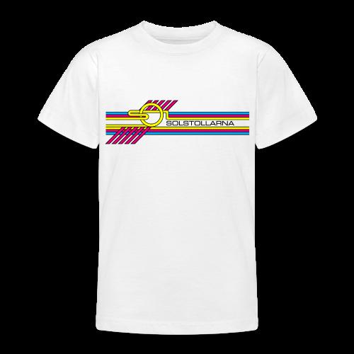 T-shirt tonåring, Solstollarna - T-shirt tonåring