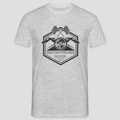 Club-Shirt  - Männer T-Shirt