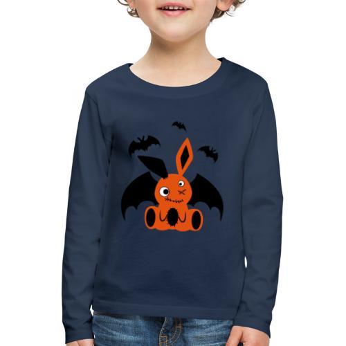 Stitchy - Kinder Premium Langarmshirt