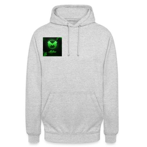 itsalptime logo hoodie - Unisex Hoodie