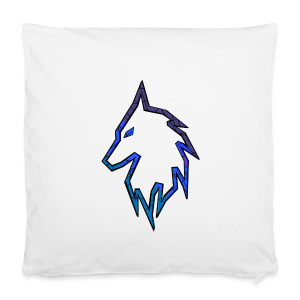 Fusionz Vlogs PillowCase - Pillowcase 40 x 40 cm