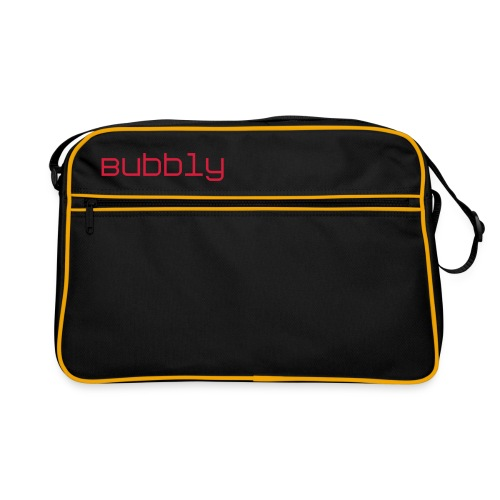 Bubbly - Sac Retro