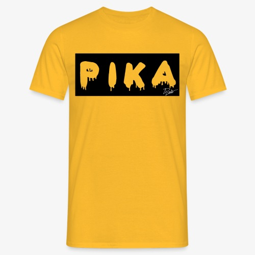 P.I.K.A SLIME - T-shirt Homme