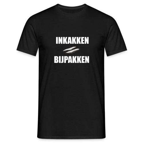 inkakken - Men's T-Shirt