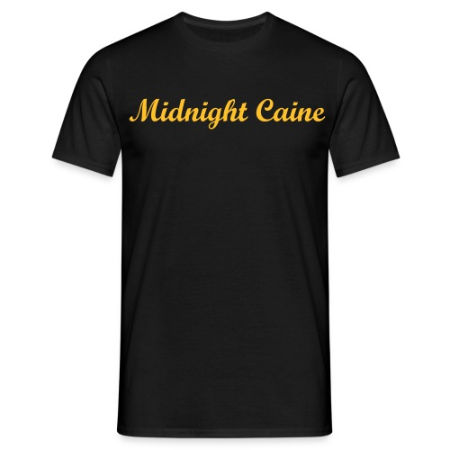 Midnight classic - Men's T-Shirt