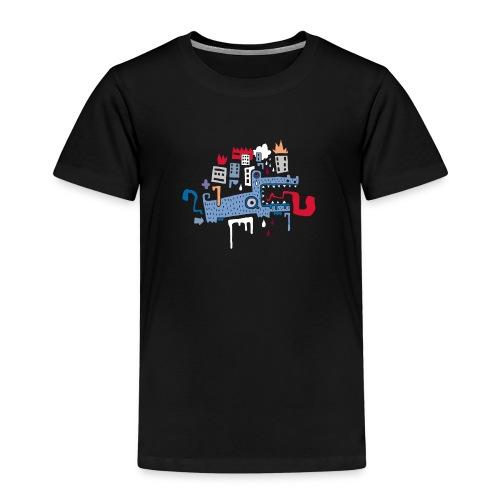 Fonfon / Enfant (2-8 ans) - T-shirt Premium Enfant