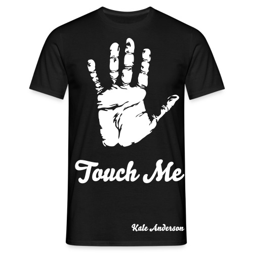 Touch me - T-shirt Homme
