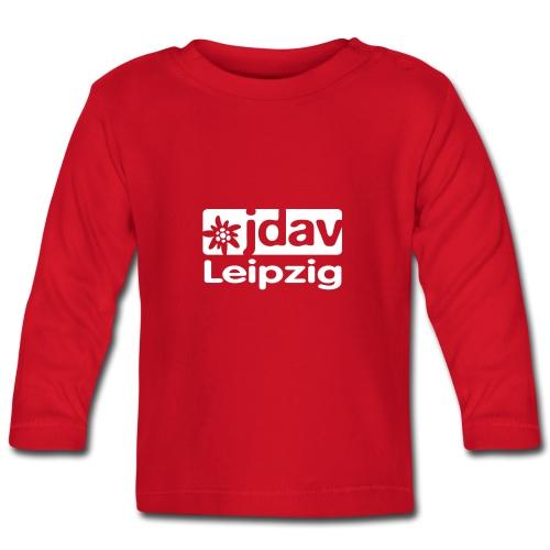 Baby Langarmshirt - Baby Langarmshirt