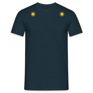 Suns - Mannen T-shirt