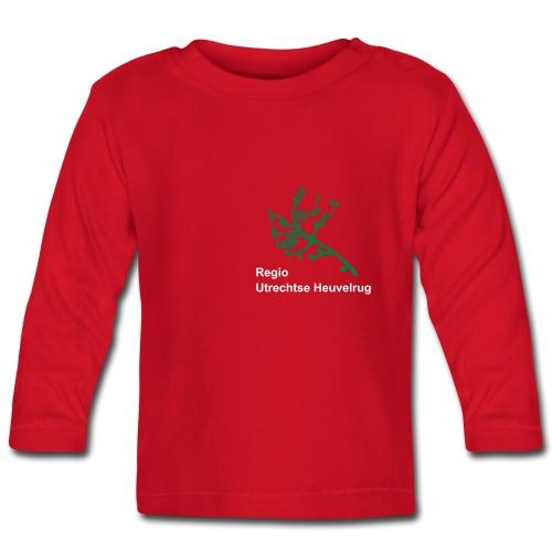 Baby shirt met lange mouwen - T-shirt