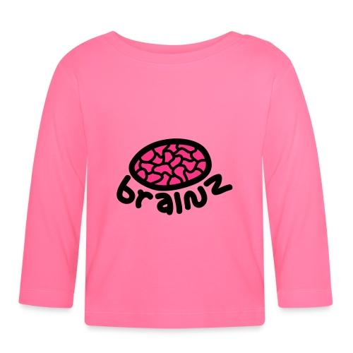 Baby Brainz - Baby Long Sleeve T-Shirt