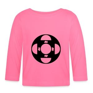 ORDTOMBOLA - Långärmad T-shirt baby