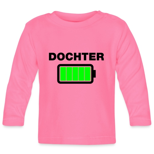 Dochter - T-shirt