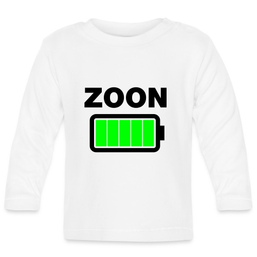 Zoon baby lange mouw - T-shirt