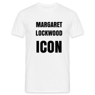 T-Shirts ~ Men's T-Shirt ~ Margaret Lockwood Men Classic