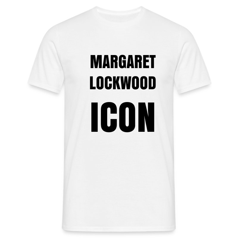 Margaret Lockwood Men Classic - Men's T-Shirt