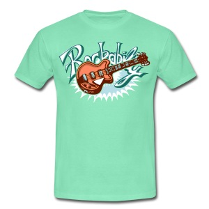 Rockabilly - Men's T-Shirt